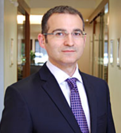 Greg Stone Lawyer in Toronto for Business and Corporate Tax Law